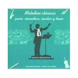 Aznarez Barr Melodias Clasicas para Cantar y Tocar