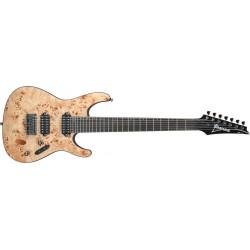 Guitarra Ibanez S7721PB-NTF