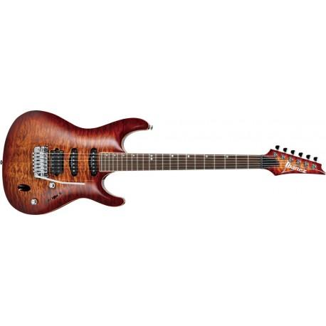 Guitarra Ibanez SA960QM-BTB