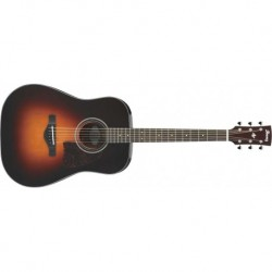 Guitarra Ibanez AW4000-BS...