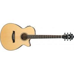 Guitarra Ibanez AEG10II-NT