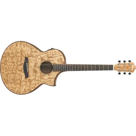 Guitarra Ibanez AEW40AS-NT
