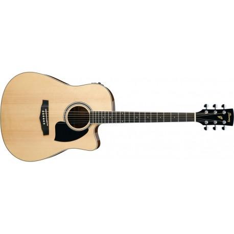 Guitarra Ibanez PF15ECE-NT