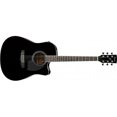 Guitarra Ibanez PF15ECE-BK