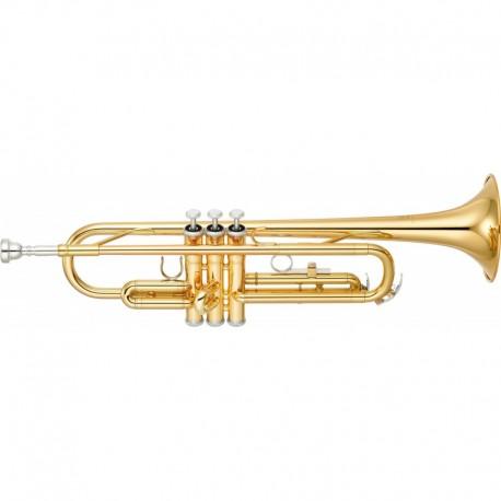 Trompeta yamaha ytr2330
