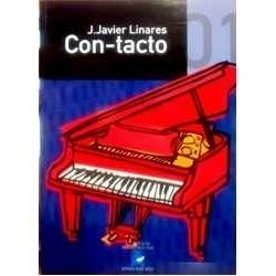 Linares, Javier. Con-tacto Vol.1 (Piano)