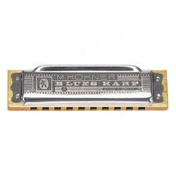 ARMONICA HOHNER BLUES HARP 532/20DX