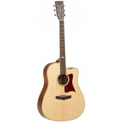 Guitarra TANGLEWOOD TW115SSCE