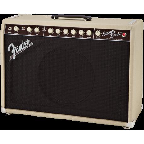 Fender Super-Sonic 22 Blonde