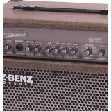 Genz Benz Shen-JR 35W
