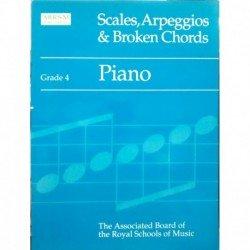 Scales, Arpeggios & Broken...
