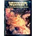 Bastien, J. Intermediate Repertoire 3 (Piano)