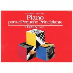 Bastien, James. Piano Para...