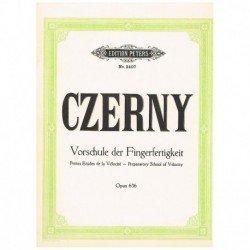 Czerny. 24 Pequeños...
