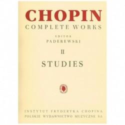 Chopin Estudios