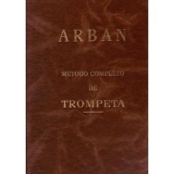 Arban Método Completo de Trompeta