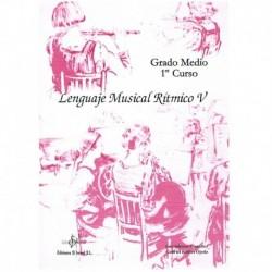 Gil/iglesias Lenguaje Musical Ritmico 5