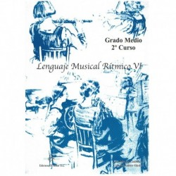 Gil/iglesias Lenguaje Musical Ritmico 6
