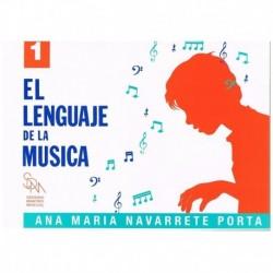 Navarrete. El Lenguaje De...
