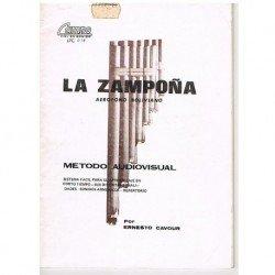 Cavour, Ernesto. La...