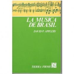 Appleby, Dav La Musica de Brasil