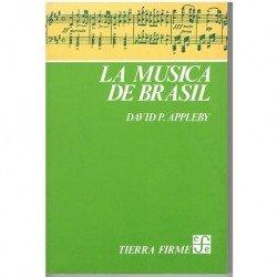 Appleby, David. La Musica de Brasil