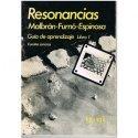 Malbrán/Furnó/Espinosa. Resonancias. Guia de Aprendizaje Libro 1. Fuentes Sonoras