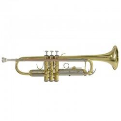 Trompeta Bach en Sib TR650