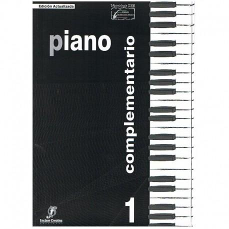 Sarmiento/Ap Piano Complementario 1