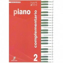 Sarmiento/Ap Piano Complementario 2