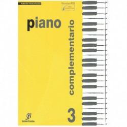 Molina. Piano...