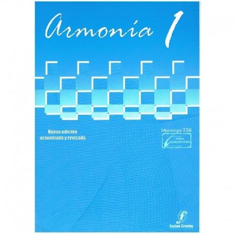 Roca/Cabello Armonía 1