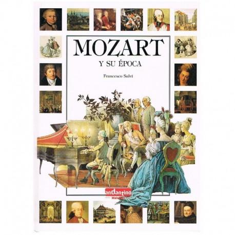 Salvi, Francesco. Mozart y Su Epoca. Andantino