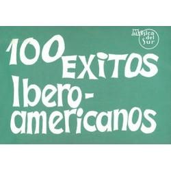 Album. 100 Éxitos Iberoamericanos