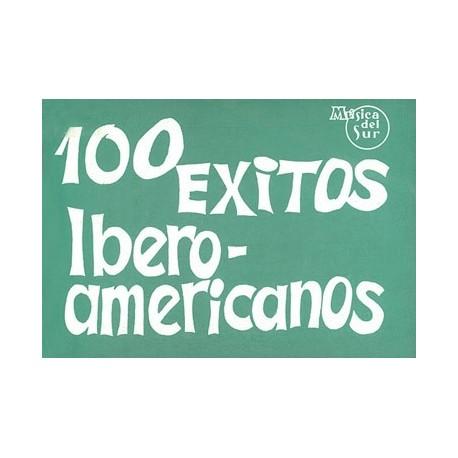 Varios. 100 Éxitos Iberoamericanos