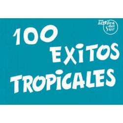 100 Éxitos Tropicales