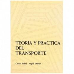 Esbri/Oliver Teoría y Práctica del Transporte