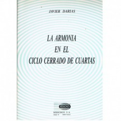 Darias, Javi La Armonía en el Ciclo Cerrado de Cuartas