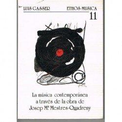 Gasser, Luis. La Música...