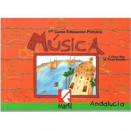 Perez Mas/Pe Música. 1º Educacion Primaria