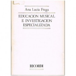 Frega, Ana Lucia. Educacion...