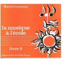 Corneloup, Marcel. La...