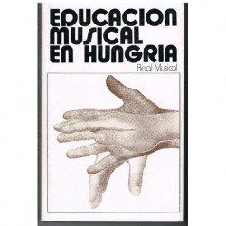 Educación Musical en Hungría