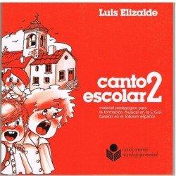 Elizalde, Luis. Canto...