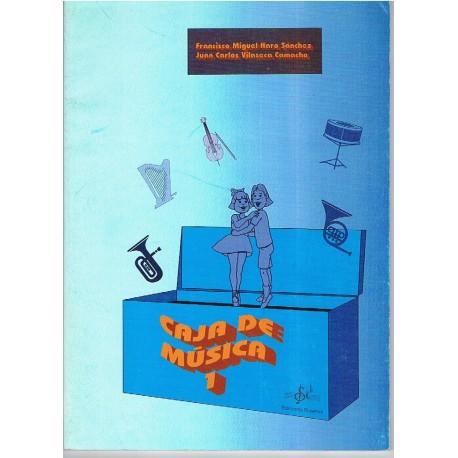 Haro/Vilasec Caja de Música 1
