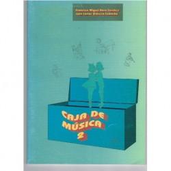 Haro/Vilaseca. Caja de Música 2