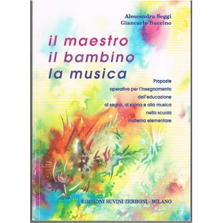 Il Maestro, il Bambino, la Musica