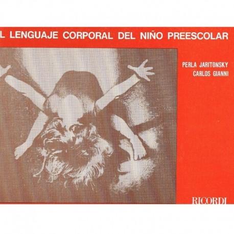 Jaritonksy/G El Lenguaje Corporal del Niño Preescolar