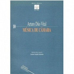 Dúo Vital, Arturo. Música...