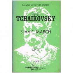 Slavic March Op.31